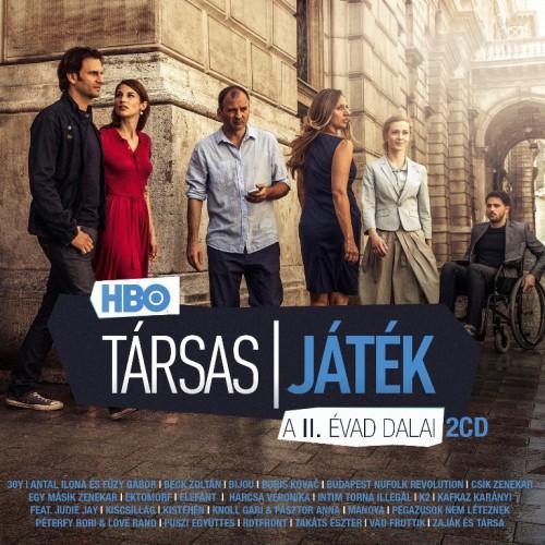 VÁLOGATÁS: HBO: Társas játék (A II. évad dalai)