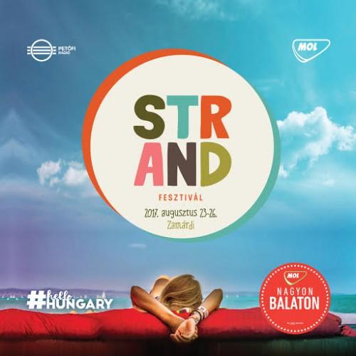 VÁLOGATÁS: Strand Fesztivál 2018