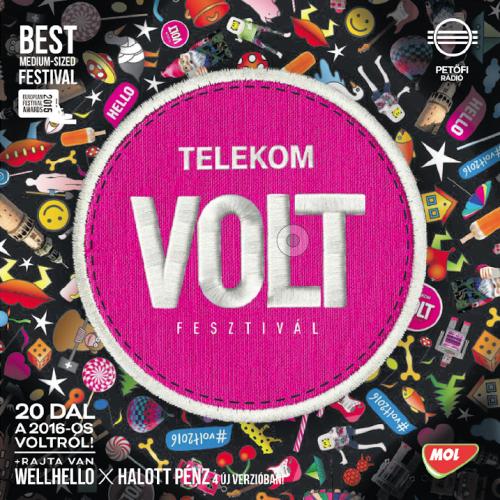 VÁLOGATÁS: Volt Fesztivál 2016