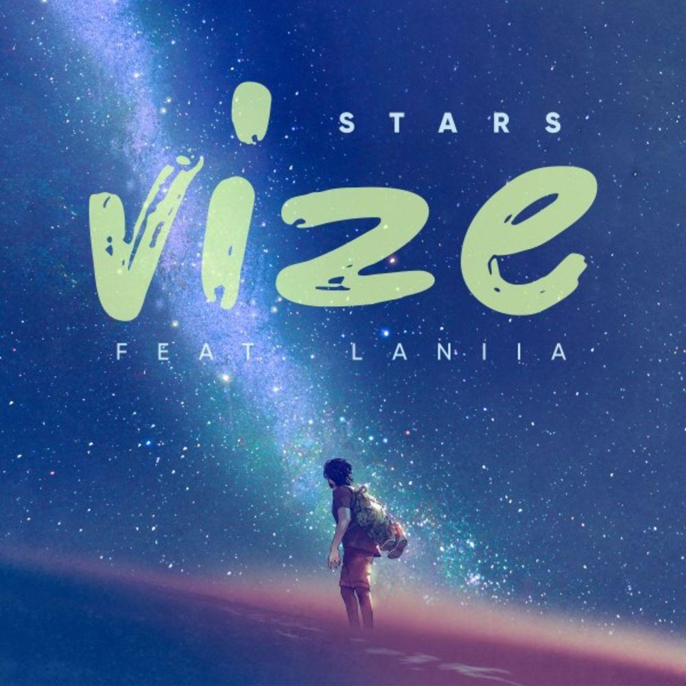 VIZE feat. LANIIA: Stars