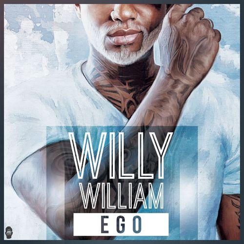 WILLY WILLIAM: Ego