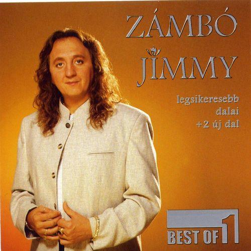 ZÁMBÓ JIMMY: Best Of Zámbó Jimmy I.