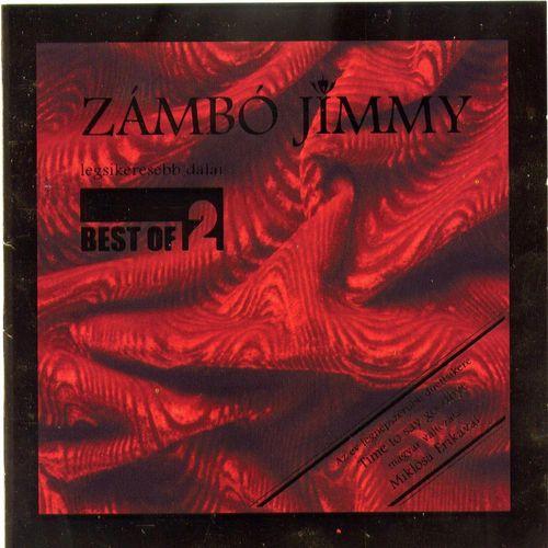 ZÁMBÓ JIMMY: Best Of Zámbó Jimmy II.