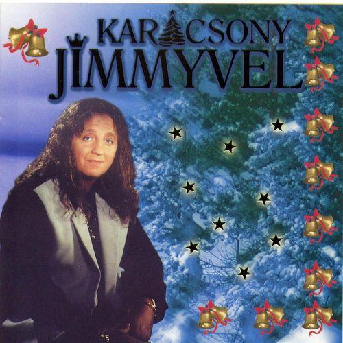 ZÁMBÓ JIMMY: Karácsony Jimmyvel