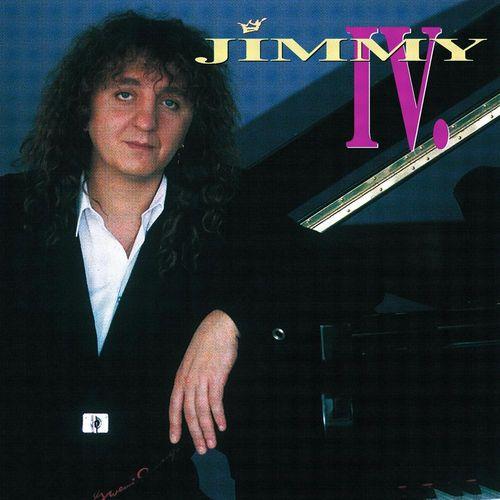 ZÁMBÓ JIMMY: Zámbó Jimmy IV.