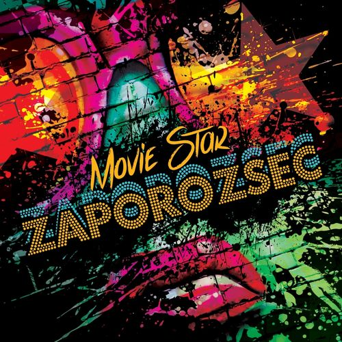 ZAPOROZSEC: Movie Star