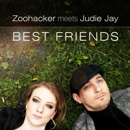 ZOOHACKER meets JUDIE JAY: Best Friends