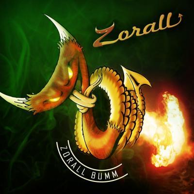 ZORALL: Zorall Bumm